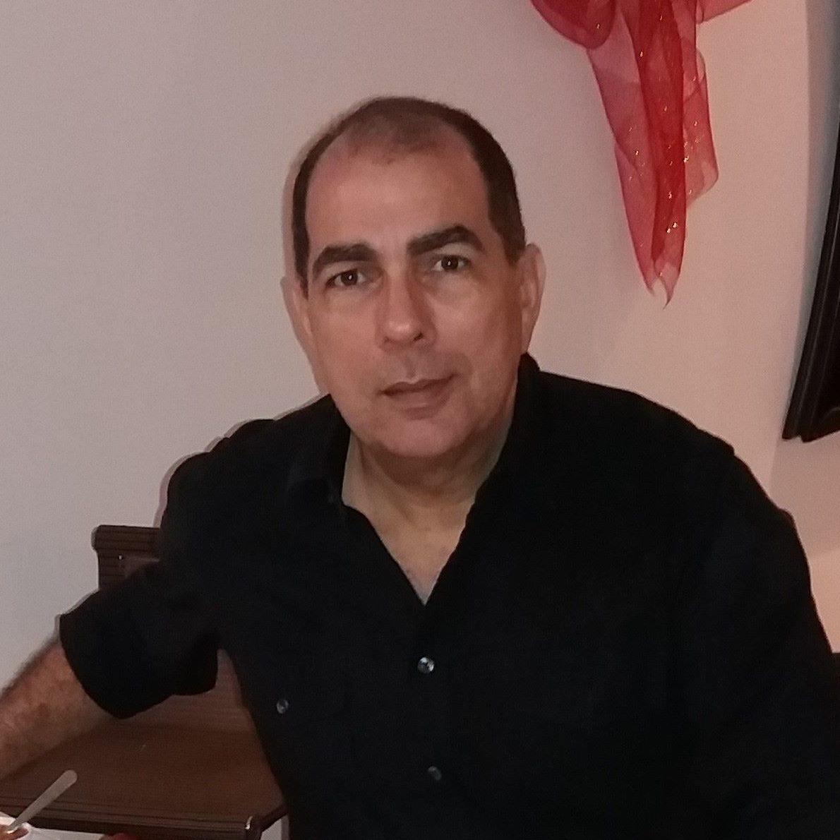 Rafael Angulo