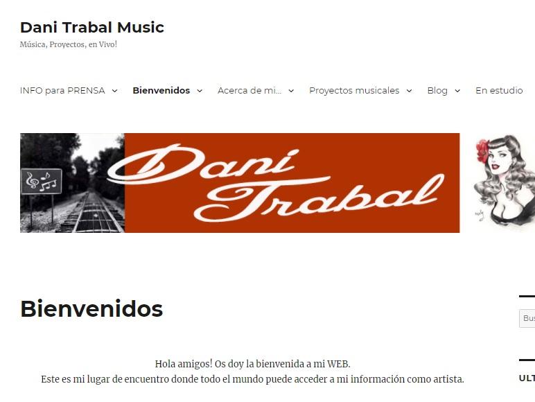 www.danieltrabal.com