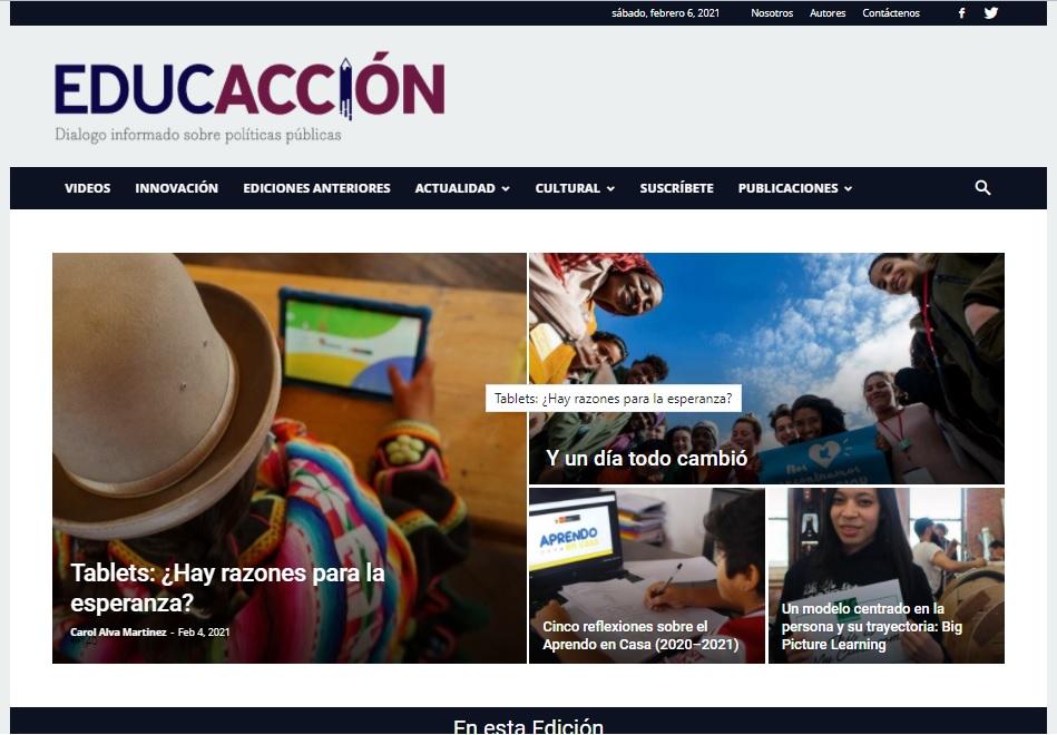 www.educaccionperu.org