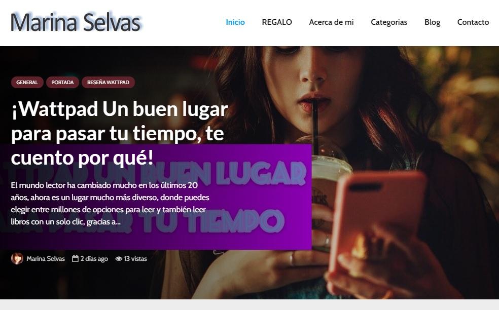www.marinaselvas.com