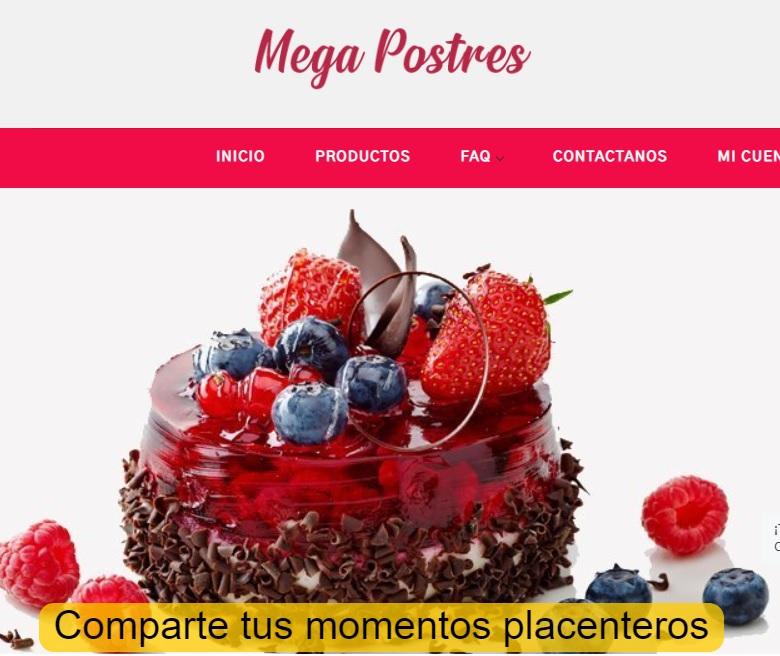 www.megapostres.co